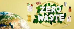 """เริ่มแล้ว """"Zero Waste"""" ชีวิตยุคใหม่ เปลี่ยนขยะให้เป็นศูนย์"""