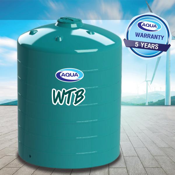ถังเก็บน้ำ aqua - wtb